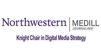 Knight Chair for Digital Media Strategy